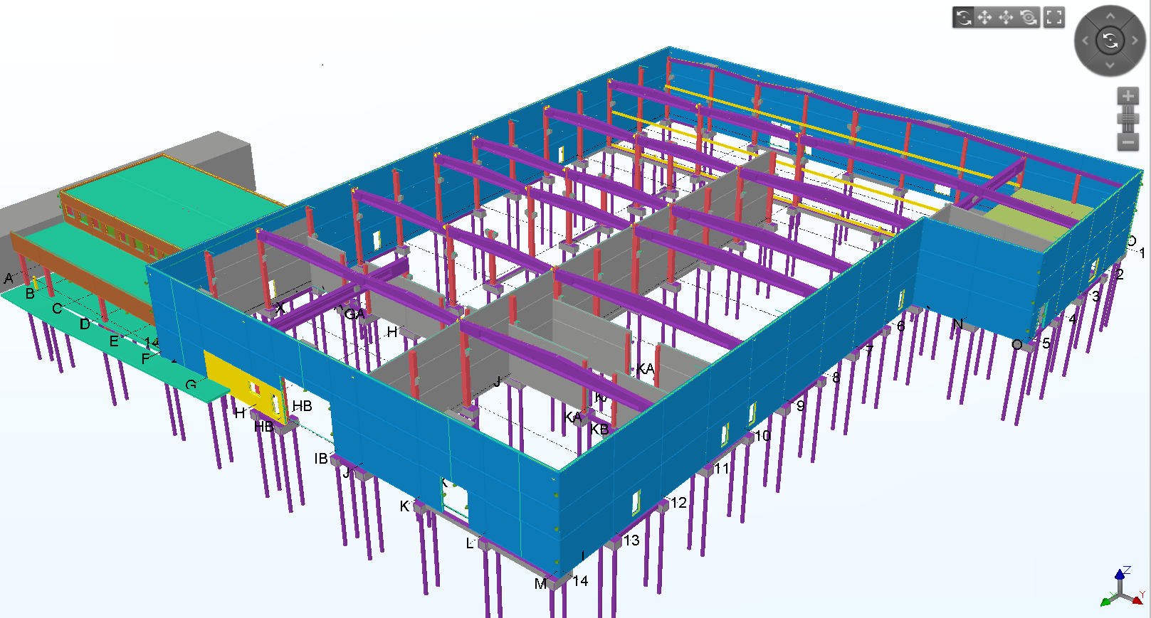 BIM project in the spotlight